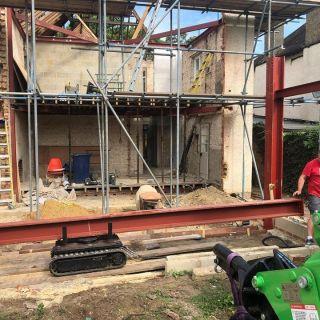 7-Steel-Beam-Installation-in-Carshalton1