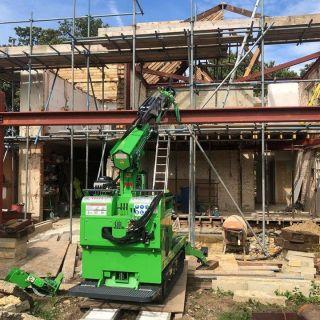 7-Steel-Beam-Installation-in-Carshalton3