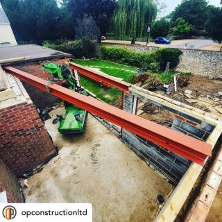 7m-Steel-Beam-Installation-in-Denmead1