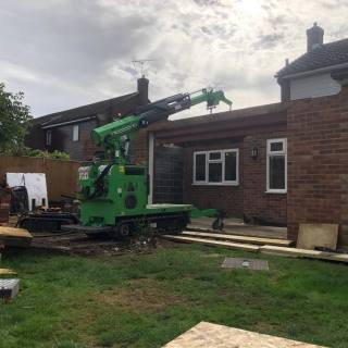 7m-Steel-Beam-Installation-in-Denmead4