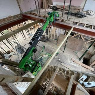 Heavy-Steel-Beam-Installation-in-Guildford1