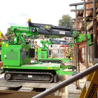 Huge-Three-Steel-Beam-Installation-in-Kingston-upon-Thames3