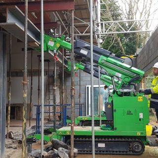 Installing-a-Long-Steel-Beam-in-Caterham2