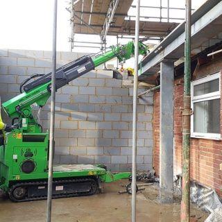 Installing-a-Long-Steel-Beam-in-Caterham4