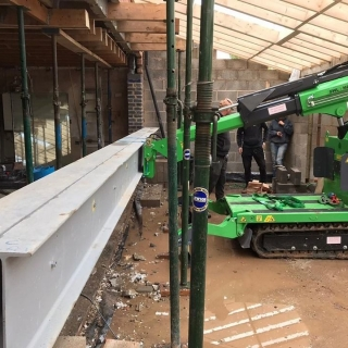 Large-Steel-Beam-Installation-in-Leicestershire1