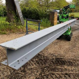 Picture-Frame-Beam-Assembly-Installed-in-Pyrford1