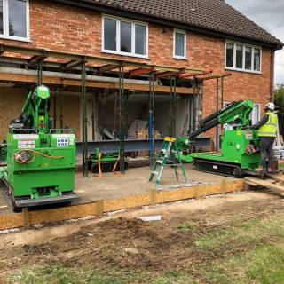 Picture-Frame-Beam-Assembly-Installed-in-Pyrford2