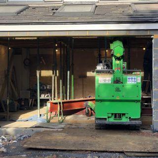 Restricted-Access-Steel-Beam-Installation-in-Hemel-Hempstead2
