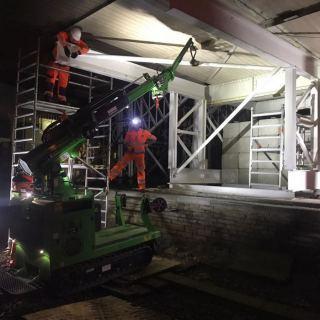 Steel-Beam-Installation-for-Network-Rail1