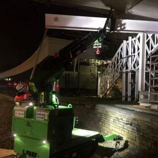 Steel-Beam-Installation-for-Network-Rail2