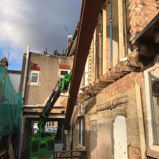 Steel-Beam-Installation-in-Wanstead1