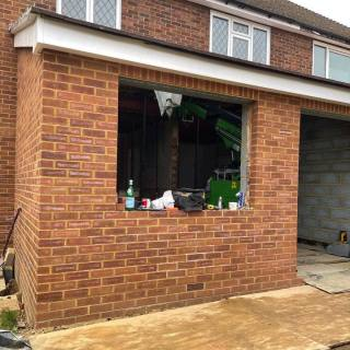 Steel-Frame-Assembly-in-Walton-on-Thames2