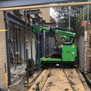 Tight-Steel-Beam-Installation-in-Berkhamsted1