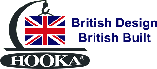 The Hooka British Design British Built